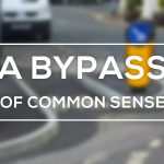 A bypass of common sense