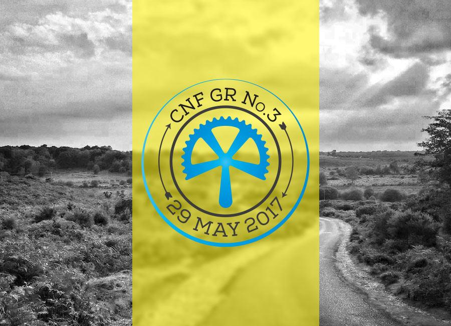 Gravel Road Ride No.3